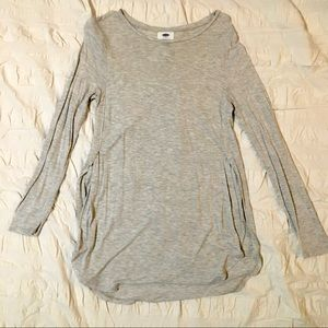 Old Navy tunic size small petite